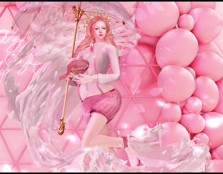 pink in dreams website